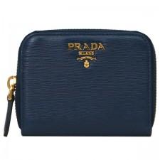 프라다 1MM268 2EZZ F0016 블루 BLUETTE MOVE 카드동전지갑
